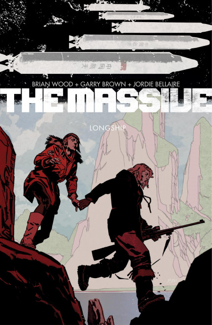 The Massive The Massive Volume 3: Longship