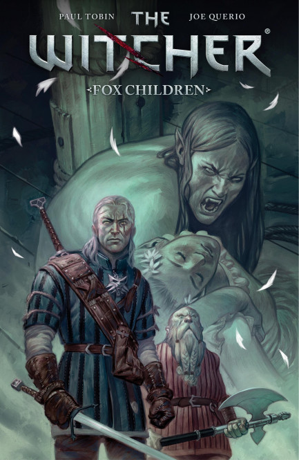 The Witcher The Witcher Volume 2 : Fox Children
