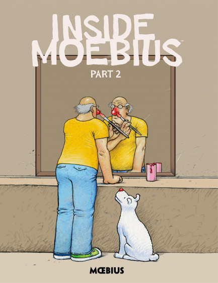 Moebius Library Moebius Library: Inside Moebius Part 2