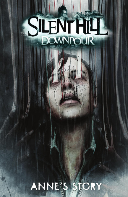 Silent Hill Downpour: Anne's Story Silent Hill Downpour - Anne's Story