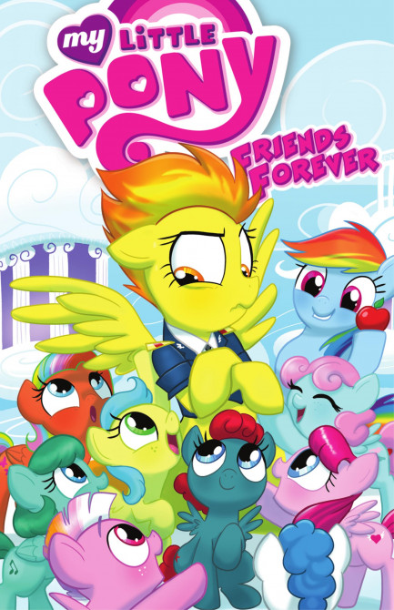 My Little Pony: Friends Forever My Little Pony - Friends Forever - Vol. 3