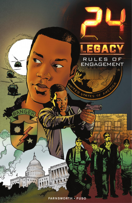 24: Legacy: Rules of Engagement 24 Legacy Rules of Engagement