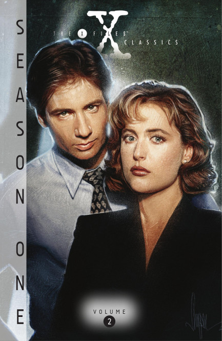 X-Files Classics X-Files Classics: Season One, Vol. 2