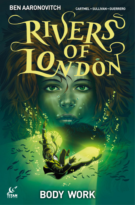 Rivers of London: Body Work Rivers of London - Volume 1 - Body Work - Chapter 5