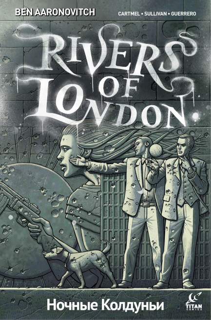 Rivers of London Rivers of London - Volume 2 - Night Witch - Chapter 1