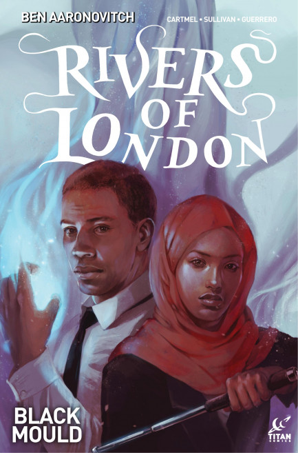 Rivers of London Rivers of London - Volume 3 - Black Mould - Chapter 1