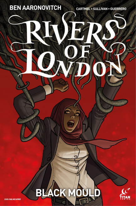 Rivers of London Rivers of London - Volume 3 - Black Mould - Chapter 2