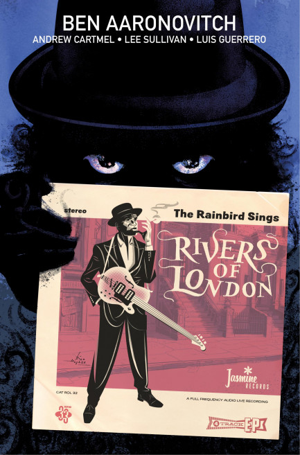 Rivers of London Rivers of London - Volume 3 - Black Mould - Chapter 5
