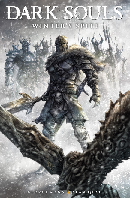 Dark Souls Dark Souls - Volume 2 - Winter's Spite