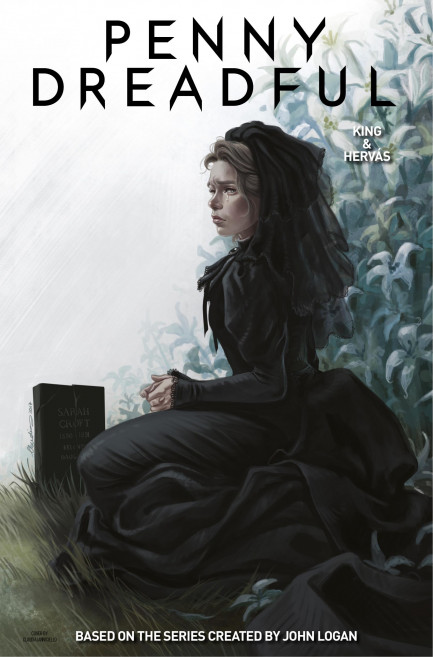 Penny Dreadful Penny Dreadful - Volume 2 - The Awaking - Chapter 3