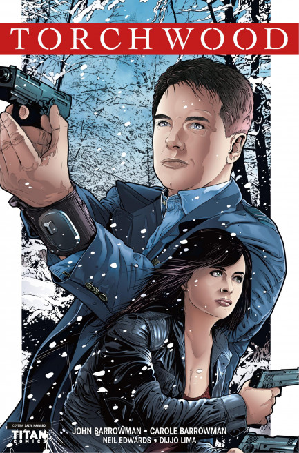 Torchwood Torchwood - Volume 3 - The Culling - Chapter 4