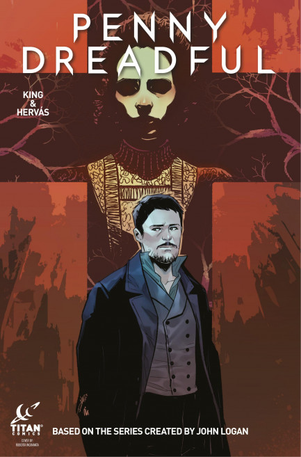 Penny Dreadful Penny Dreadful - Volume 4 - Chapter 3