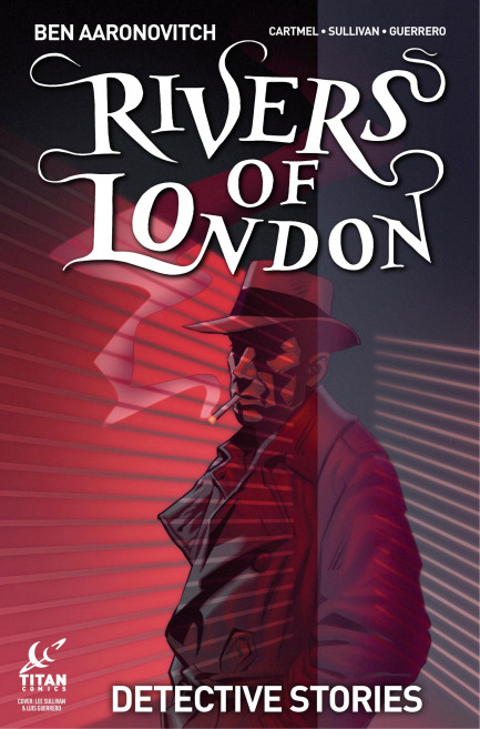 Rivers of London Rivers of London - Volume 4 - Detective Stories - Chapter 3