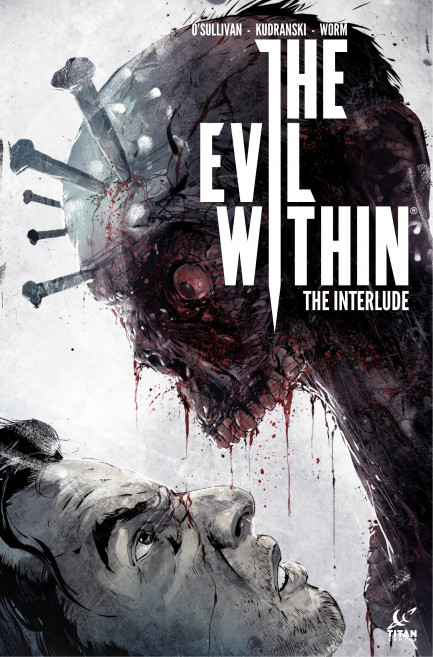 The Evil Within: The Interlude The Evil Within - Volume 2 - Chapter 2
