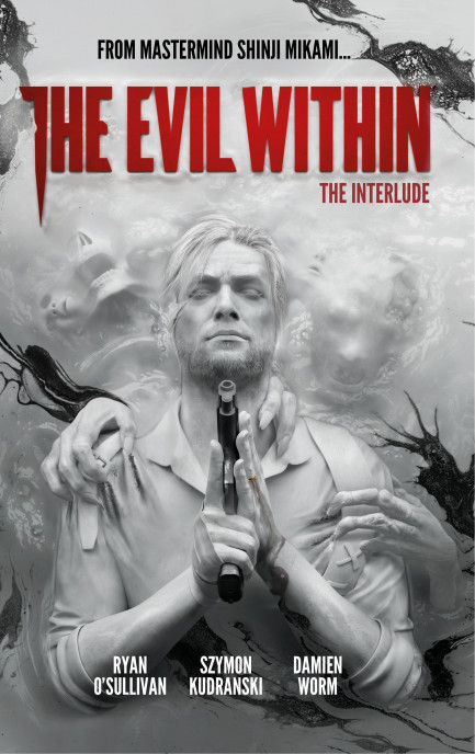 The Evil Within: The Interlude The Evil Within - Volume 2 - The Interlude