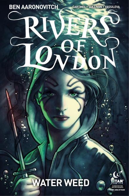 Rivers of London Rivers of London - Volume 6 - Water Weed - Chapter 2
