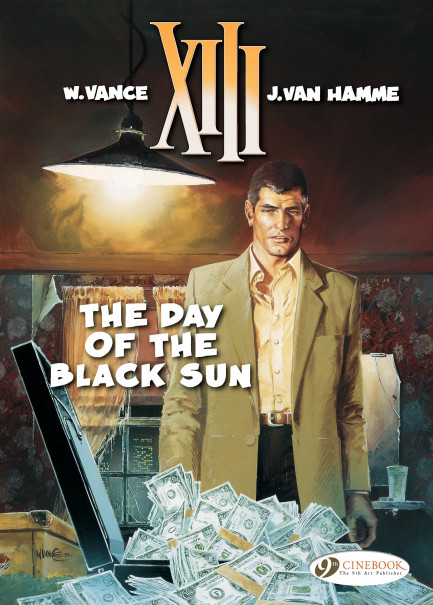 XIII The Day of the Black Sun