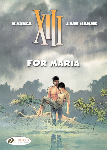 XIII For Maria