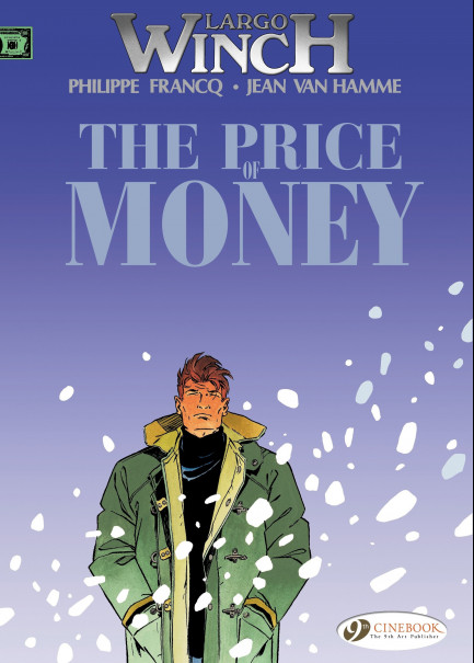 Largo Winch The Price of Money