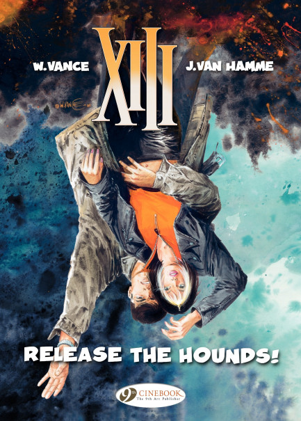 XIII Release the Hounds!