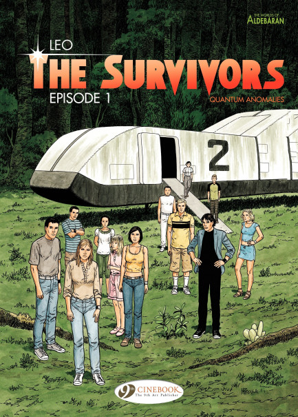 The Survivors Episode 1
