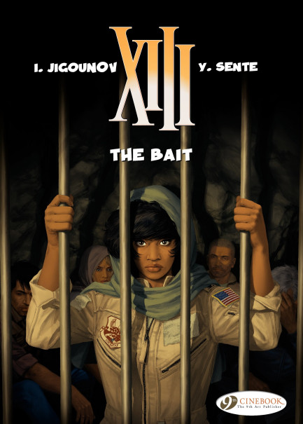 XIII The Bait