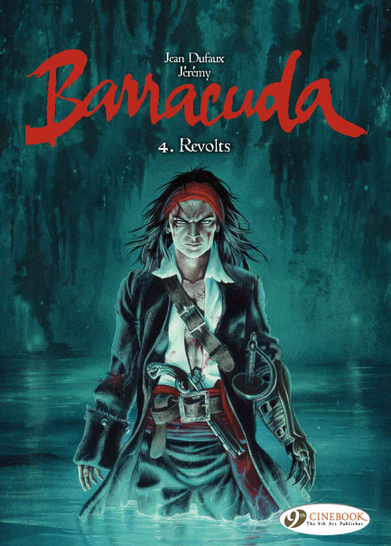 Barracuda Revolts