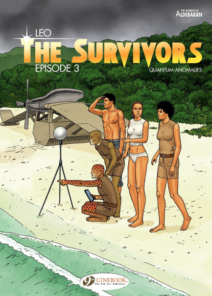 The Survivors Episode 3