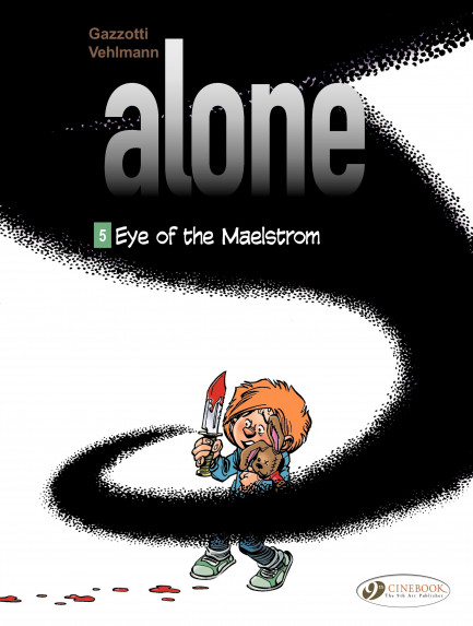 Alone Eye of the Maelstrom