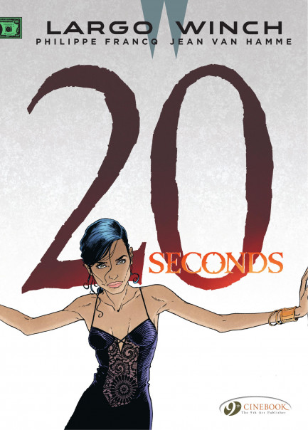 Largo Winch 20 seconds