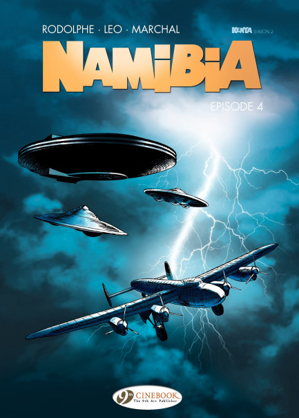 Namibia Episode 4