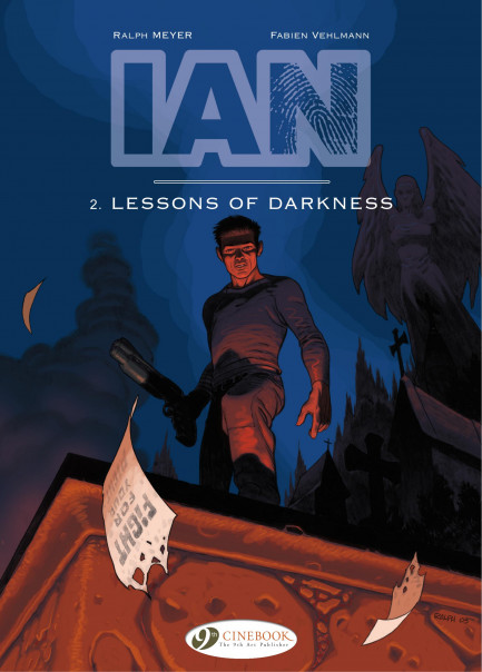 IAN Lessons of Darkness