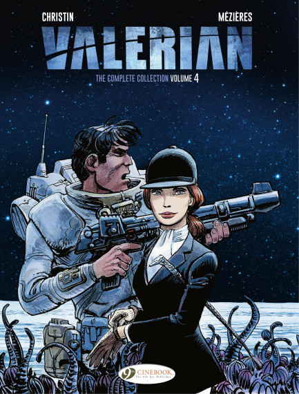 Valerian - The Complete Collection Valerian - The Complete Collection Vol.4