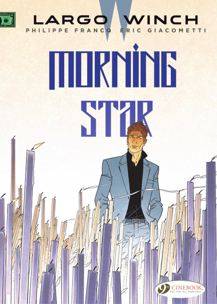 Largo Winch Morning Star