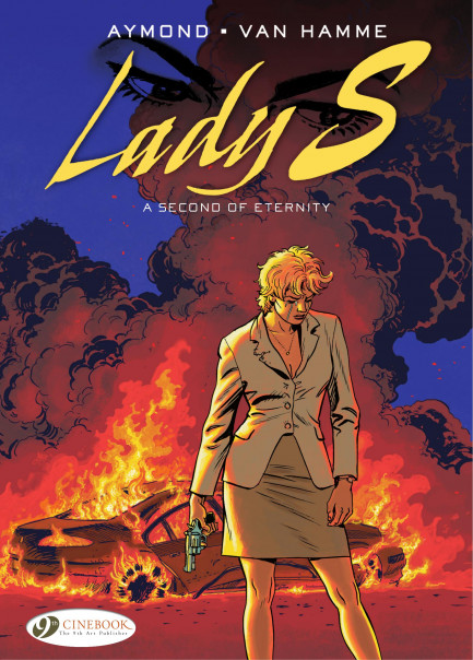 Lady S. A Second of Eternity
