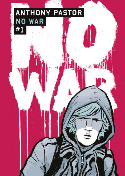 No War No War (Tome 1)