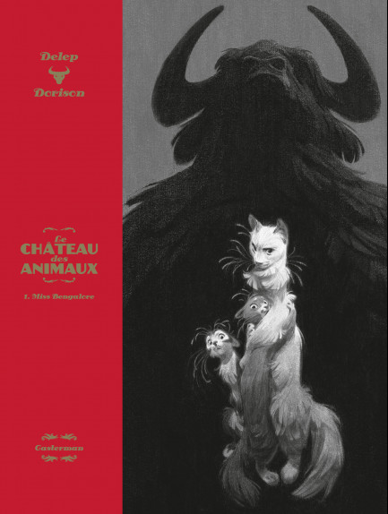 Le Château des animaux Le Château des Animaux - Miss Bengalore (Édition Deluxe)