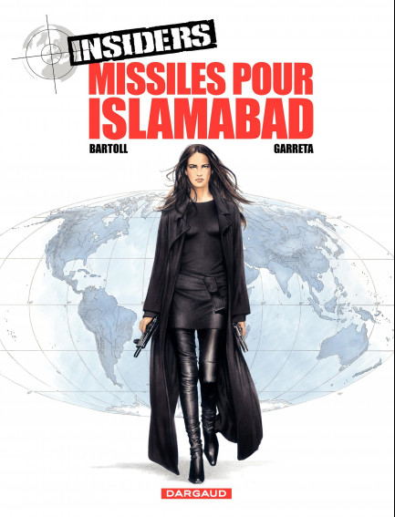 Insiders Missiles pour Islamabad