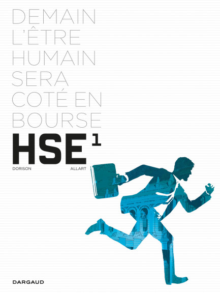 Human Stock Exchange Human Stock Exchange (1/3)