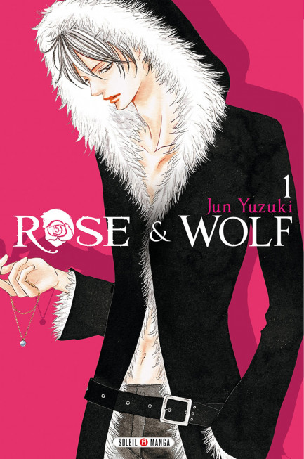 Rose & Wolf Rose & Wolf T01