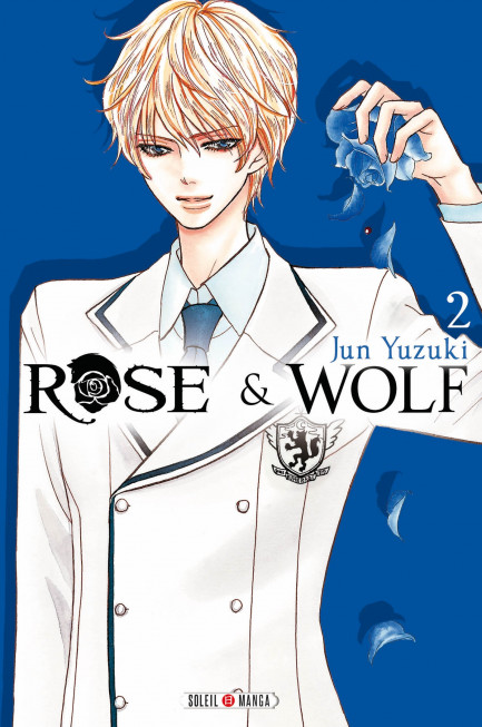 Rose & Wolf Rose & Wolf T02