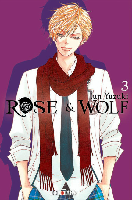 Rose & Wolf Rose & Wolf T03
