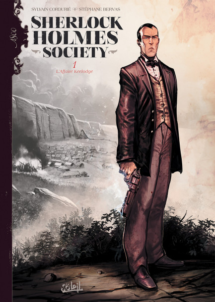Sherlock Holmes Society  L'Affaire Keelodge