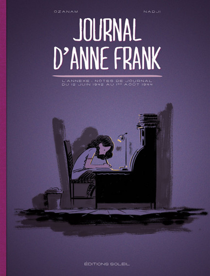 Journal d'Anne Frank Journal d'Anne Frank