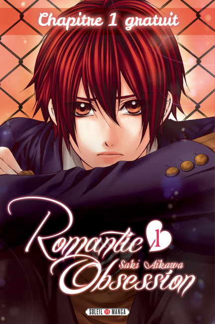 Romantic obsession Romantic Obsession - Chapitre 1
