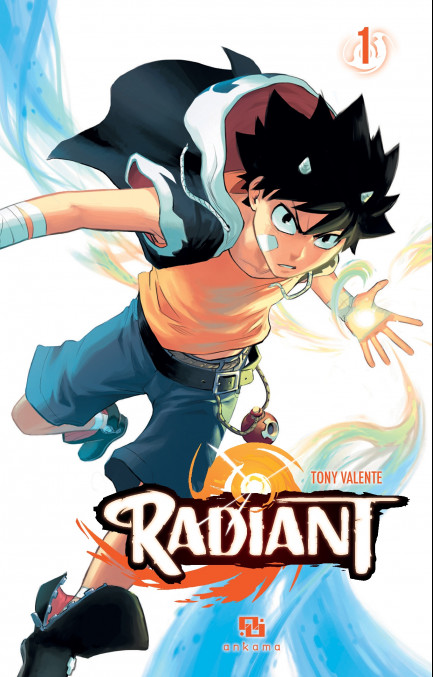 Radiant tome 1