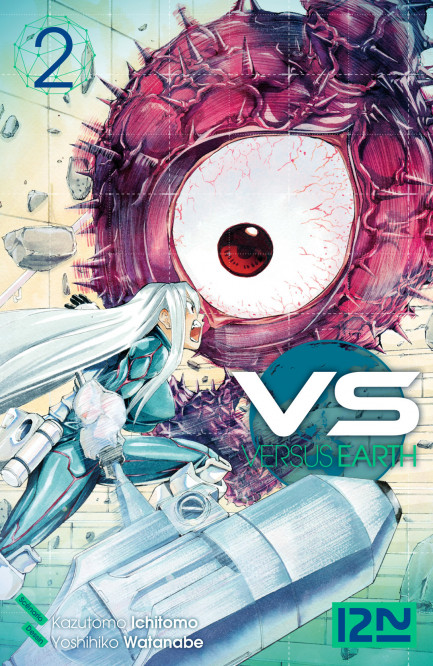 Versus Earth Versus Earth - tome 02