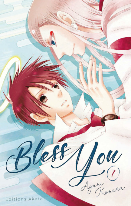 Bless You Bless You - Tome 1