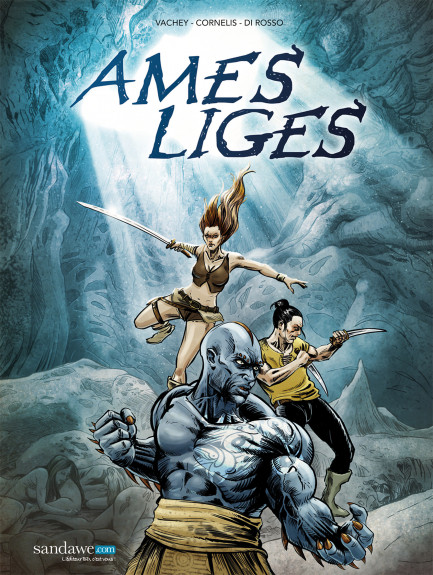 Ames-liges Les Ames-Liges