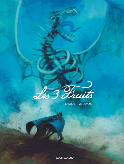 Les 3 Fruits Les 3 Fruits - One-shot
